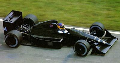Museo F-1 GP: Michele Alboreto - Album Fotográfico 1981-