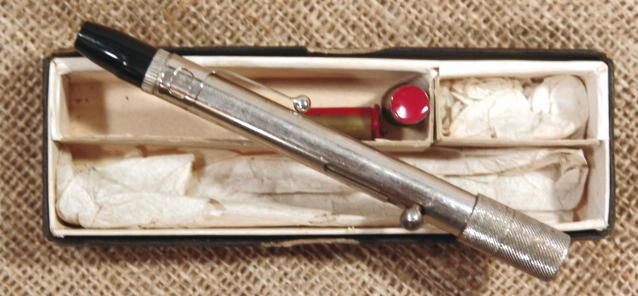 Ballpoint Pen Weapon