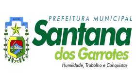 PREFEITURA DE SANTANA DOS GARROTES - PB
