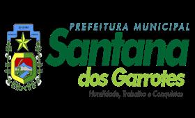 PREFEITURA DE SANTANA DOS GARROTES - PB