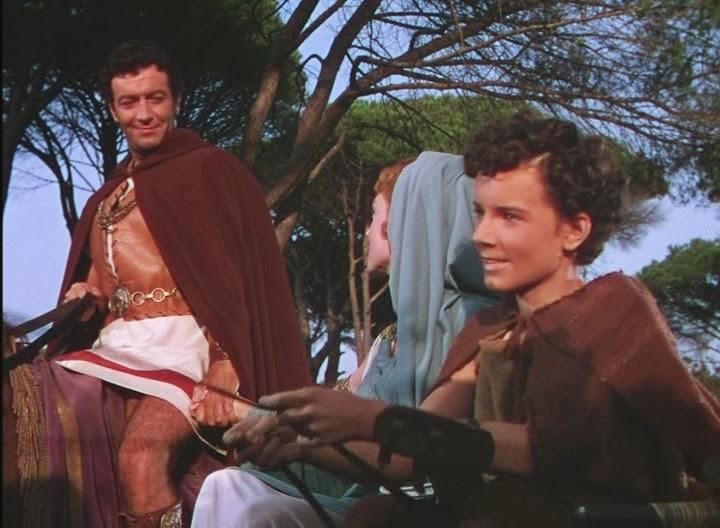 Quo Vadis (1951) - Warner Bros Entertainment Italia