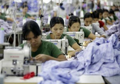 Method Study in Garment Industry