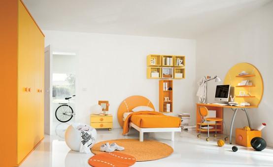 amenagement chambre enfants. Black Bedroom Furniture Sets. Home Design Ideas