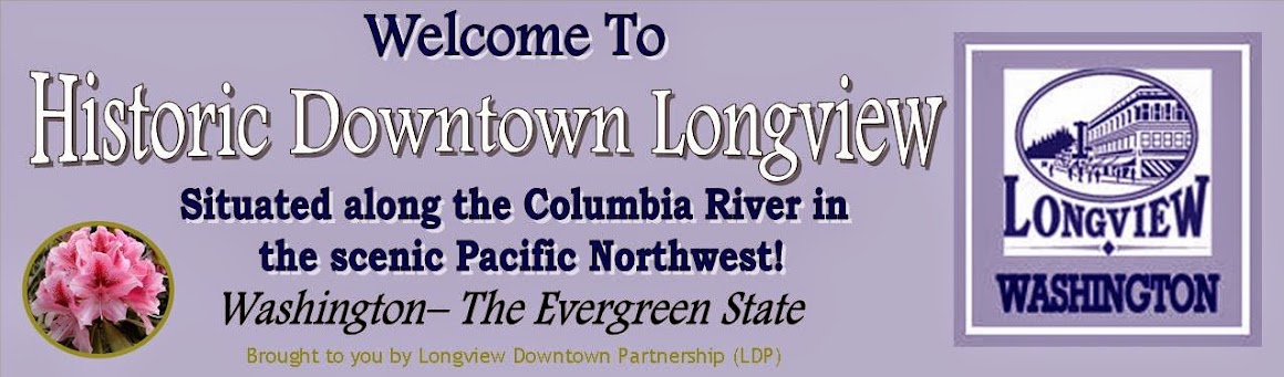 Longview Downtown Partnership