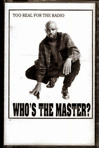 FM - Who`s The Master