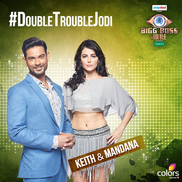 12065827 1192657320749709 892741950064314892 n - Bigg Boss 9 Contestants and Jodis