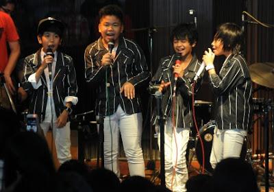 coboy junior3 Kumpulan Foto Coboy Junior Terbaru