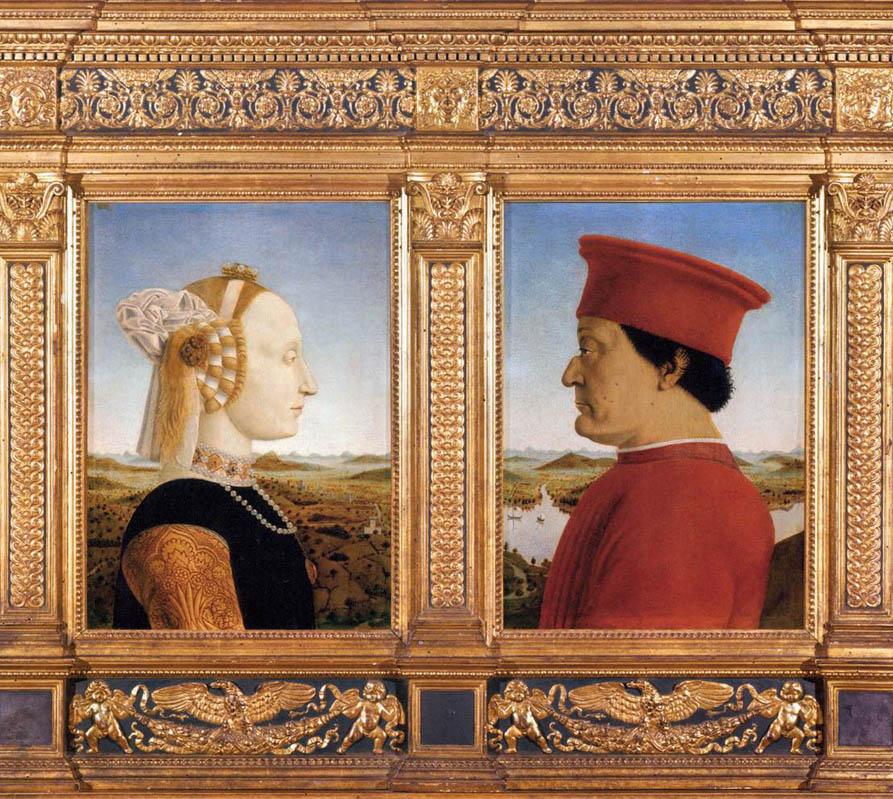 Los Valientes Duermen Solos Piero Della Francesca | Auto ... - photo#30