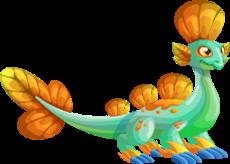 imagen del monster sheluke