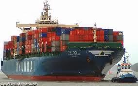 produk barang eskpor dan impor