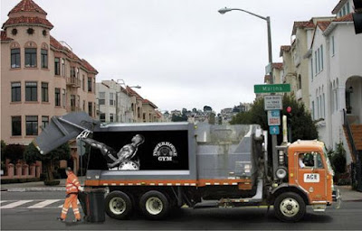 14 Creative and Cool Truck Advertisements (16) 6