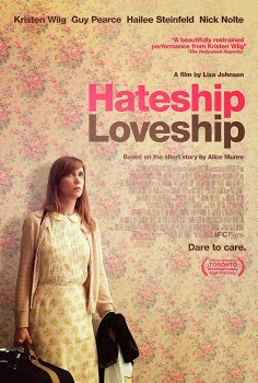 Filme Hateship Loveship Legendado AVI HDRip