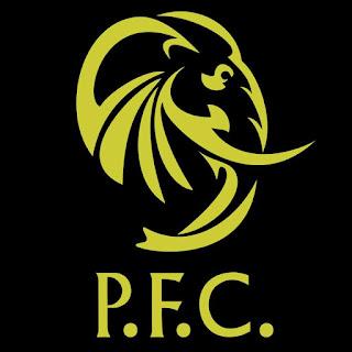 Pemain Pahang FC 2016 rasmi
