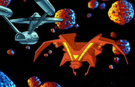 The Trek Collective: Twenty ships I want to see in two ... Star Trek Orion Pirates