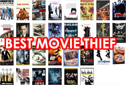 Film Tentang Pencuri - Best Movie Thief