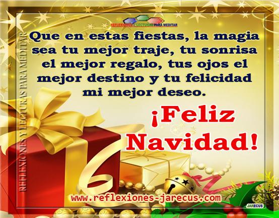 Tarjetas de navidad, Feliz navidad, Mensajes navideños