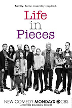 Life In Pieces 1x16