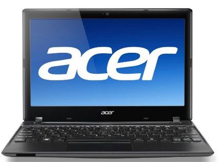 Acer Aspire One AO756 Driver Windows 7