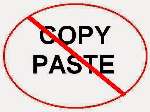 Code chống copy nội dung bài viết cho blogspot và website