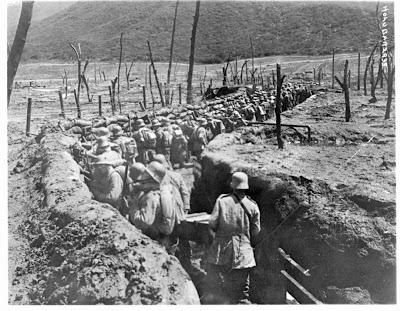 Battle of Verdun Summary