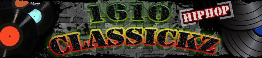 1610 HipHop Classickz