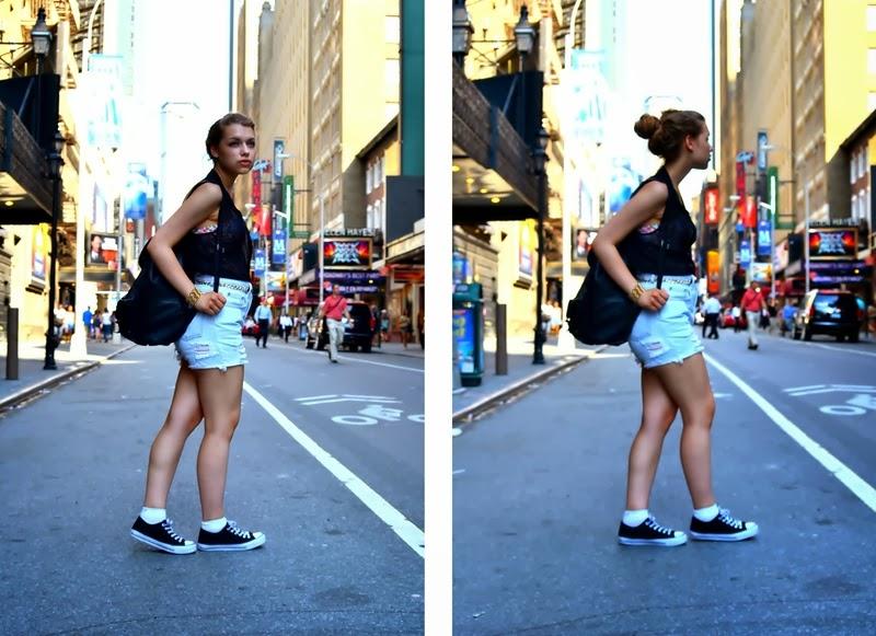 jasmin myberlinfashion newyork manhattan outfit post fashion blogger