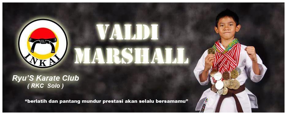RSFC (Ryu S Fighter Club) - Valdi Marshall - Solo Jawa Tengah Indonesia