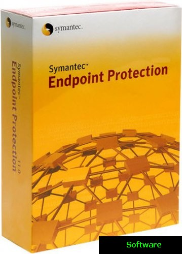 Symantec Endpoint Protection v12.1.601.4699 Mac OS X
