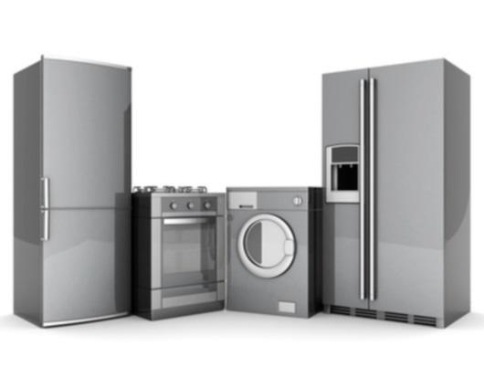 exportar, electrodomésticos