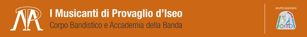 Corpo Bandistico I MUSICANTI DI PROVAGLIO D'ISEO