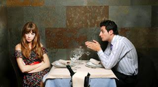Alasan Wanita Menolak Cinta Pria