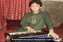 Jawad Hussain Pashto Songs