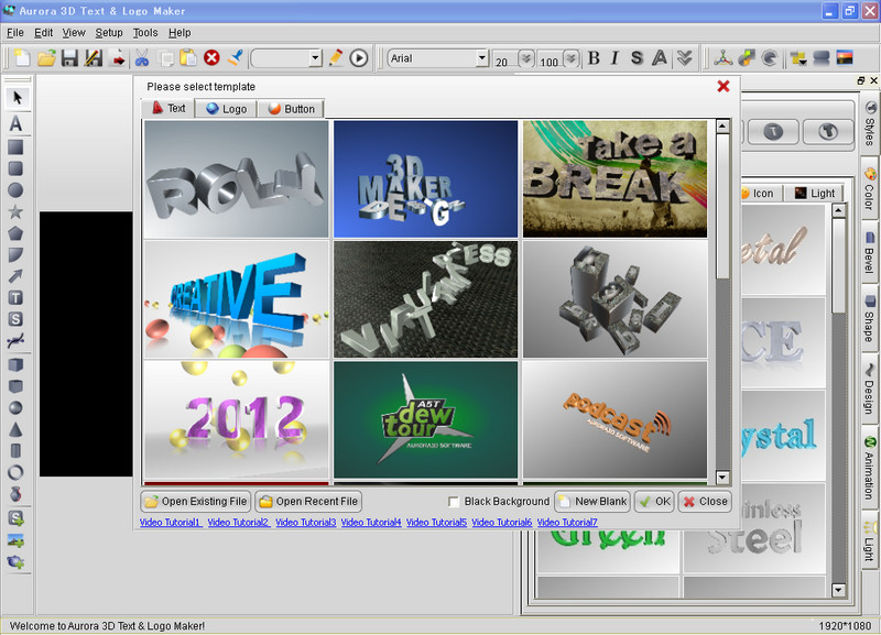Aurora 3d Text And Logo Maker Keygen Suzuran
