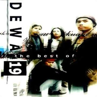 Download Lagu Dewa Mp3 Gratis Album The Best Of