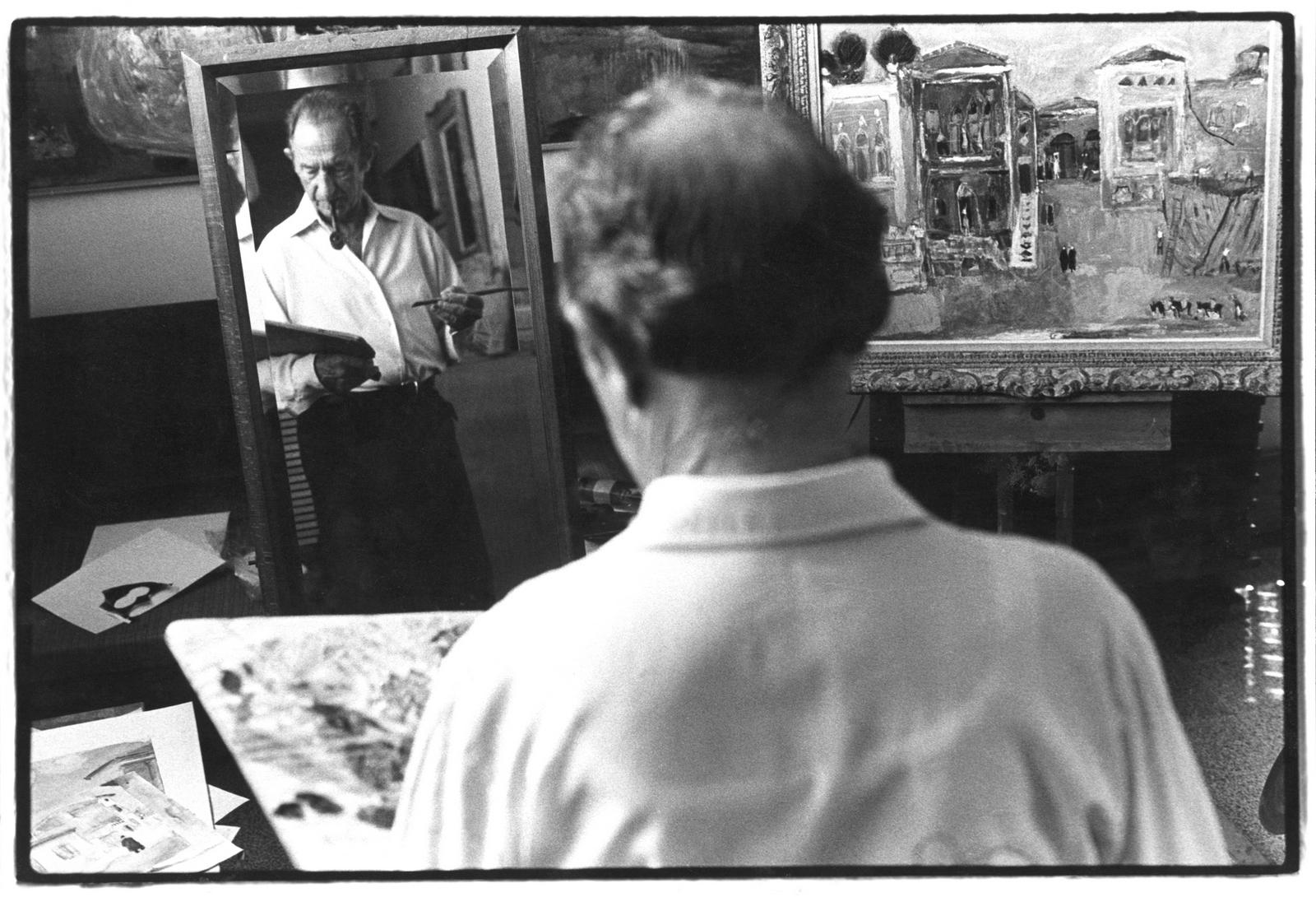 """""""נופים נסתרים ומפות נעלמות """" . מוזיאון נחום גוטמן לאמנות"""