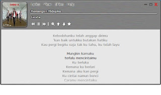 MiniLyrics 7.5.21 Full Keygen