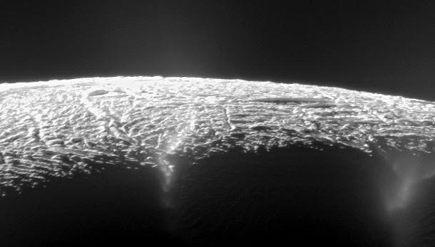 4 lugares onde pode haver vida alienígena no Sistema Solar