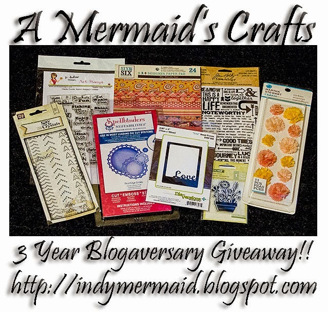 A Mermaids Crafts