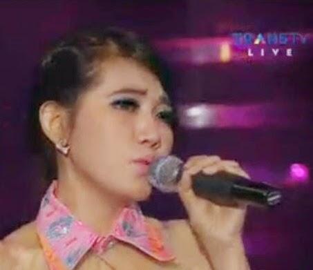 Via Vallen - Selingkuh (Live The Blusukan TransTV 2015)