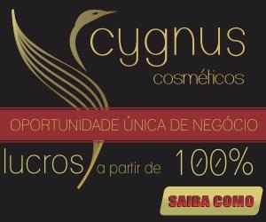 Parceria - Cygnus Cosméticos
