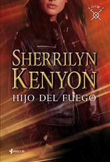 Hijo del fuego de Sherrilyn Kenyon