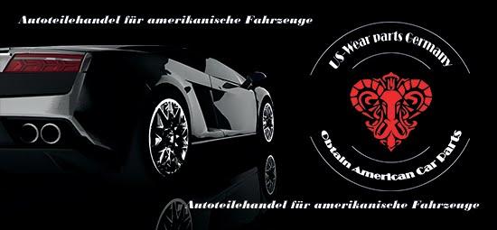 Autoteilehandel für amerikanische Fahrzeuge