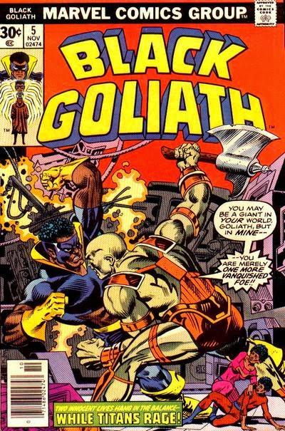 Portada Black Goliath 05