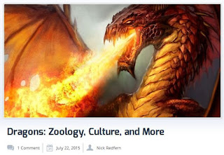 http://mysteriousuniverse.org/2015/07/dragons-zoology-culture-and-more/