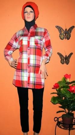 Baju murah Gresik BK0401