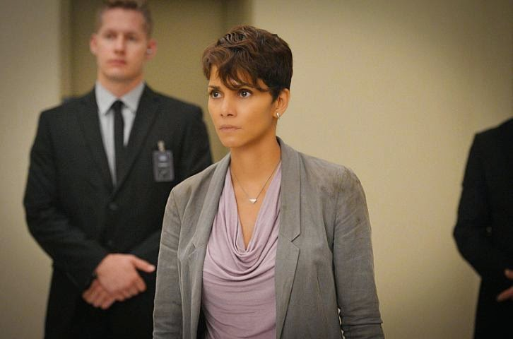 Extant - Episode 1.11 - A New World - Promotional Photos