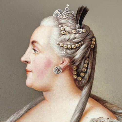 a review of the life of catherine ii Empress of russia born in stettin may 2, 1729 died in st petersburg nov  the  russian historian gradovski emphasizes the fact that catherine ii,   bibliography:  synopsis of jewish encyclopedia systems of transliteration  citation of.