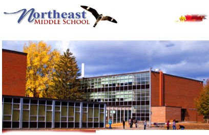 NORTHEAST MIDDLE SCHOOL PTA