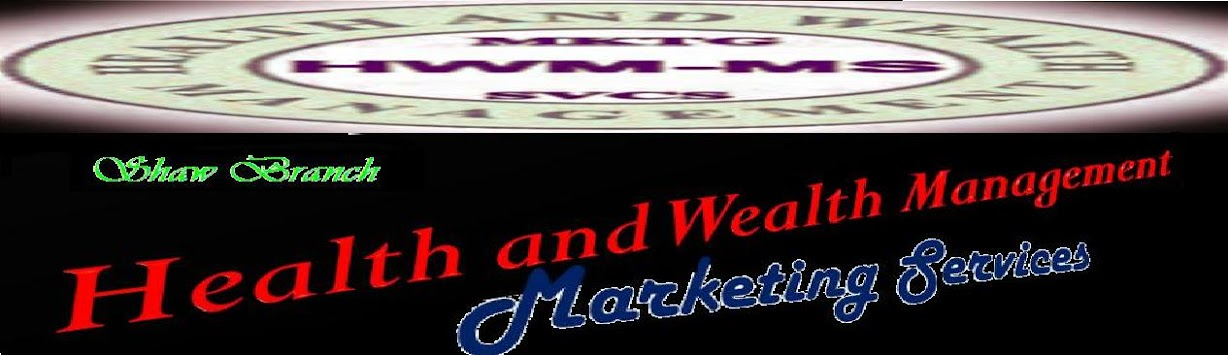 Health and Wealth Management Marketing Services (HWM-MS)