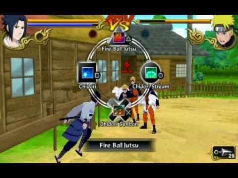 Image Result For Download Naruto Adventure D